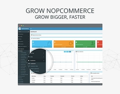 Picture for category Grow nopCommerce
